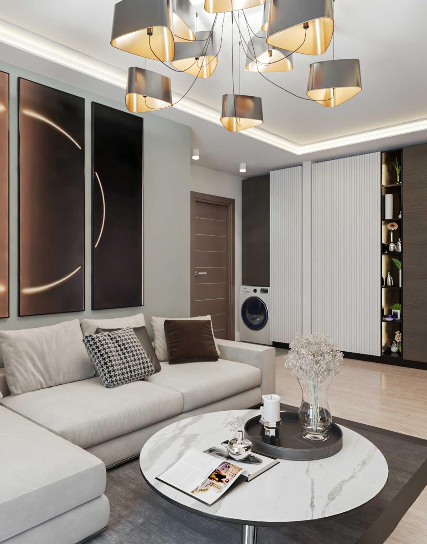 Apartament Tip 1C