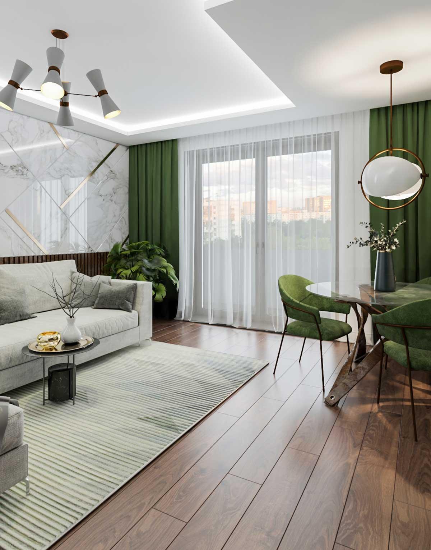 Apartament Tip 2B