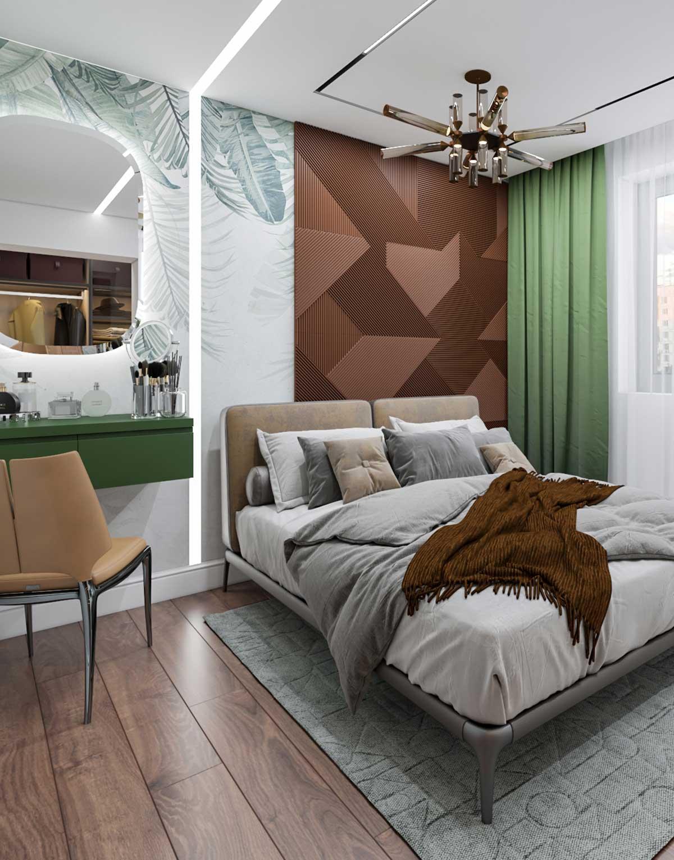 Apartament Tip 2C